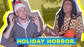 Painfully Gay Holiday Storytimes ft SoundlyAwake