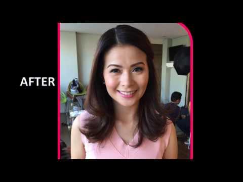 DonnaB Professional Makeup Artist Baliwag Bulacan