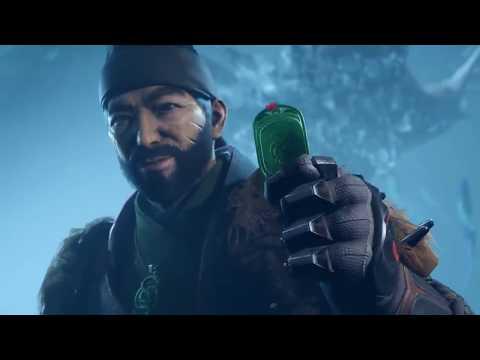 Destiny 2: Forsaken Gameplay Reveal Trailer
