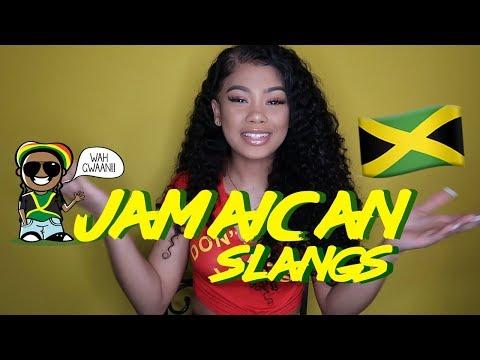 Xxx Mp4 HOW TO SPEAK LIKE A JAMAICAN Unice Hair 3gp Sex