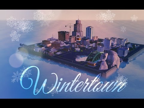 Wintertown: A Culinairy Tale | Part 1