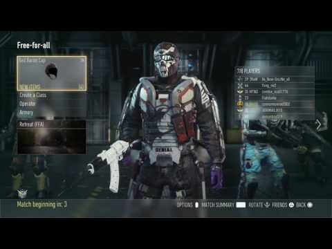 demonboy519's Live PS4 COD AW