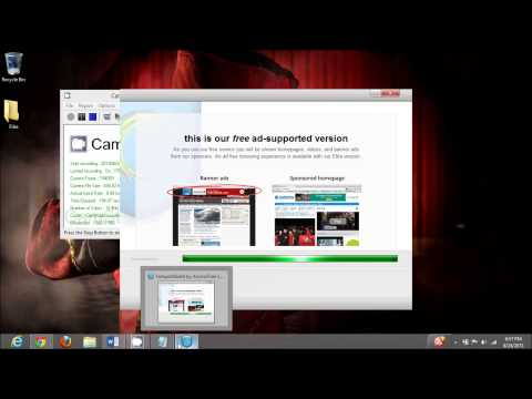 How to bypass blocked sites (hotspot shield)