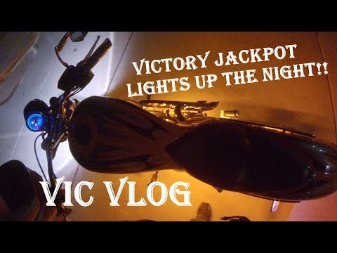 Vic Vlog | First Night Vlog | After 6 Weeks as as YouTuber