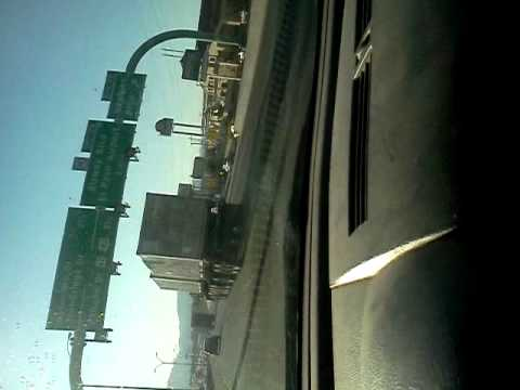 Military convoy el paso tx lots of containers War?