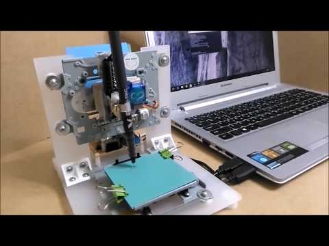 TOP 10 Arduino-Servo Motor Projects | 2018
