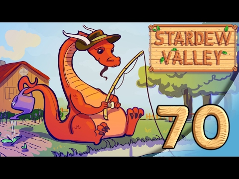 Stardew Valley [1.1 Update] - 70. Setting the Mood - Let's Play Stardew Valley Gameplay