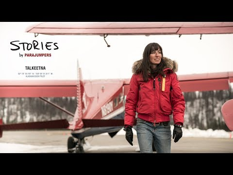 Stories by Parajumpers - Alaskan Bush Pilot