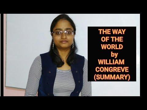THE WAY OF THE WORLD (SUMMARY)| IN HINDI ||