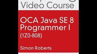 OCA Java SE 8 Programmer I (1Z0-808): Understanding Integer Primitive Types Literal Forms