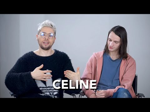How to pronounce CELINE the right way