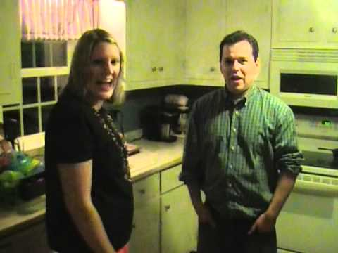 The Carbone's Renovation Realities Video DIY