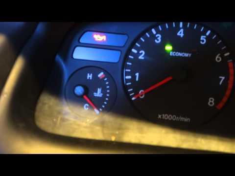 How To Reset Engine Warning Light Toyota Corolla Vvt I And