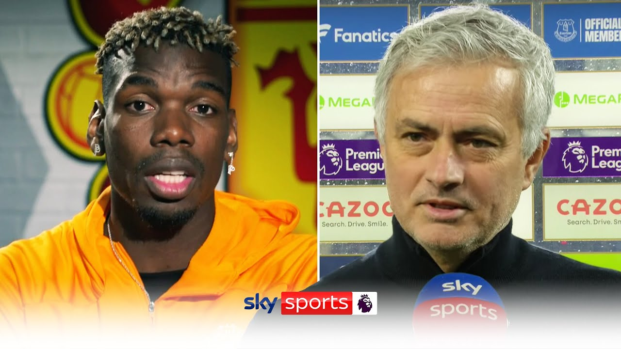 """""""I couldn't care less what he says!"""" 