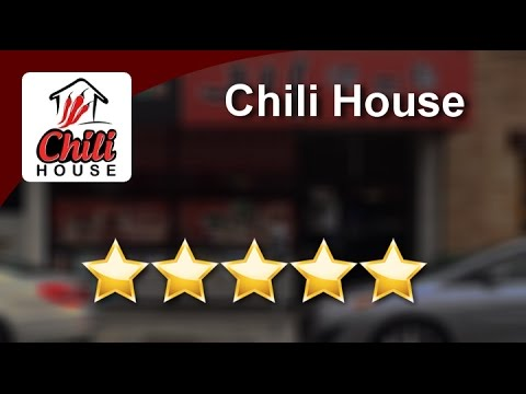 Best Chinese Food San Francisco at Chili House Exceptional 5 Star Review