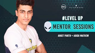 Professional Gaming - Level Up Mentor Sessions!