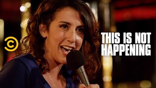 Giulia Rozzi - Poop Hand - This Is Not Happening - Uncensored