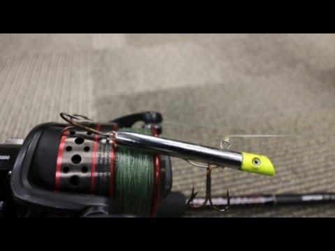 Spanish Mackerel - The GOTCHA PLUG!