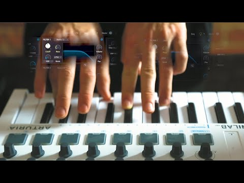 Xxx Mp4 Arturia Pigments Live Performance 3gp Sex