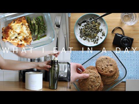 What I Eat In A Day | ViviannaDoesFood