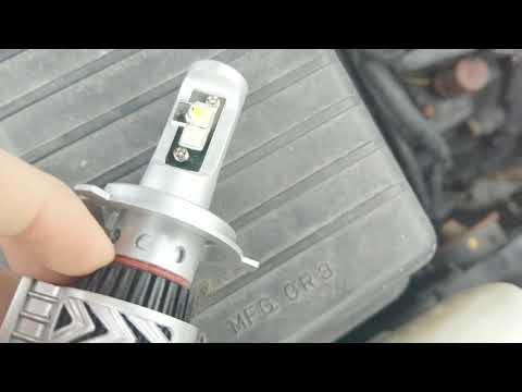 NOCTRNL H4 LED Headlight Follow-Up Review