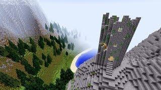 """NAUFRAGHI 2 EP.2 - Minecraft - """"DENTRO LA TORRE"""""""