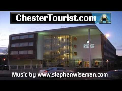 Holiday Inn Express at Chester Racecourse