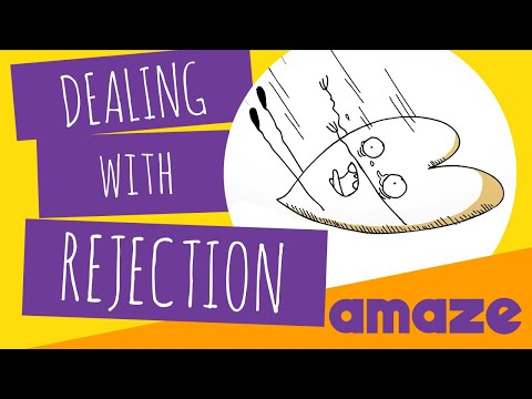 Dealing With Rejection: What's the Best Way?