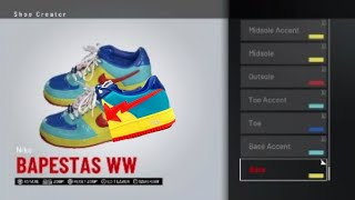 0fd2316745b 2k19 custom shoe Videos - 9tube.tv