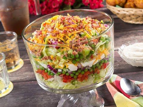 Icebox Salad