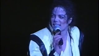 Michael Jackson - Thriller Live In Brunei 1996 (HIStory Tour)