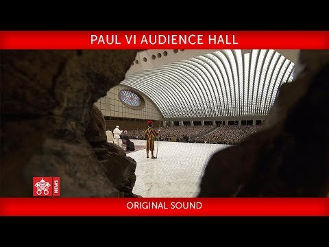 Xxx Mp4 Pope Francis General Audience 2019 08 21 3gp Sex