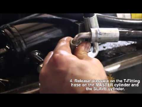 Hydraulic System - Bleed Air