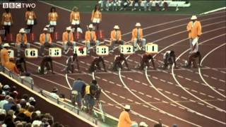 Download Carl Lewis: The Master Finisher - Faster, Higher, Stronger - BBC Two