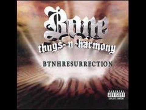 Bone Thugs N Harmony - Weed Song