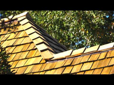 Cedar Shingle Installation Mooresville NC