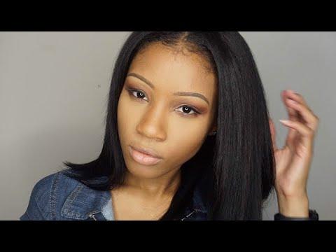 Makeup Tutorial For Hooded Eyelids   Full Face