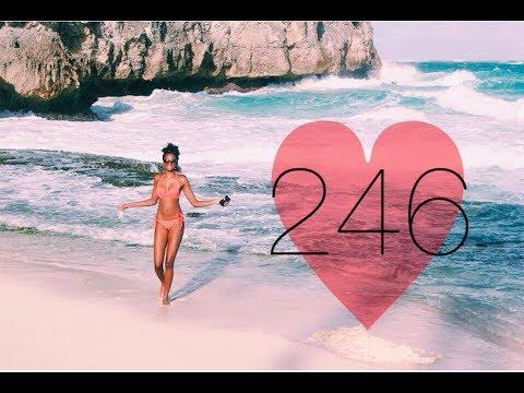 Barbados Vlog #246 - Back in Miami @zoeallamby