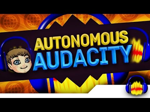 [TUTORIAL] AUDACITY: How to Quickly Add Automatic Audacity Settings Effect/Filter Stacks with Chains