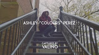 """Ashley """"Colours"""" Perez Feat. Sydanie - 333"""