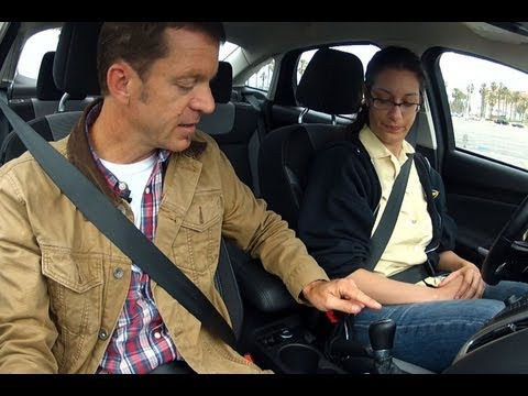 How to Drive a Stick Shift Video | Edmunds.com