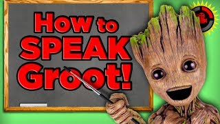 Download Film Theory: Can You Speak Groot? (Marvel Guardians of the Galaxy) Video