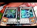 Download Video Download SYNCHRON Deck Profile - Quickdraw Synchron make Quasar or Sifr | October 2016 Yugioh 3GP MP4 FLV