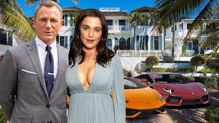 Daniel Craig's Lifestyle ★ 2021