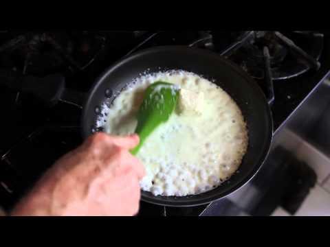 Fettuccine Alfredo Recipe With Cream Cheese : Italian Cooking