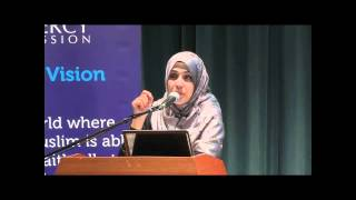 How To Cross The Ocean of Dunya Without Drowning - Yasmin Mogahed