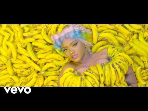 "Jada Kingdom – ""Banana"""