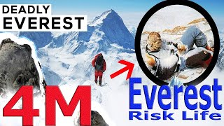 Download Everest ! Dead bodies on Mt  Everest  || A film by Sherpa team  in Nepal
