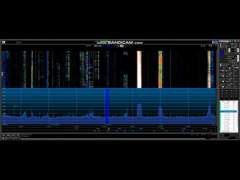 80m DX M0NMC/MM 15/4/18 @ 19:48