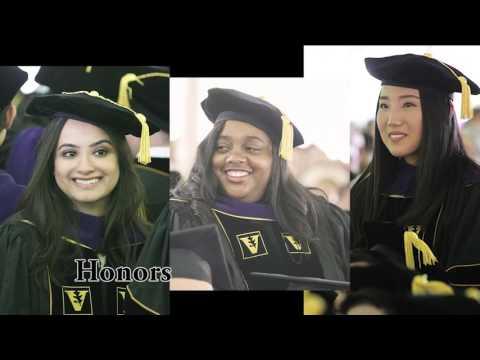 2016 Vanderbilt Law School Year in Review